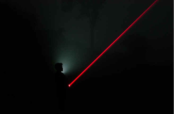 Benefits and Legalities of Lasers