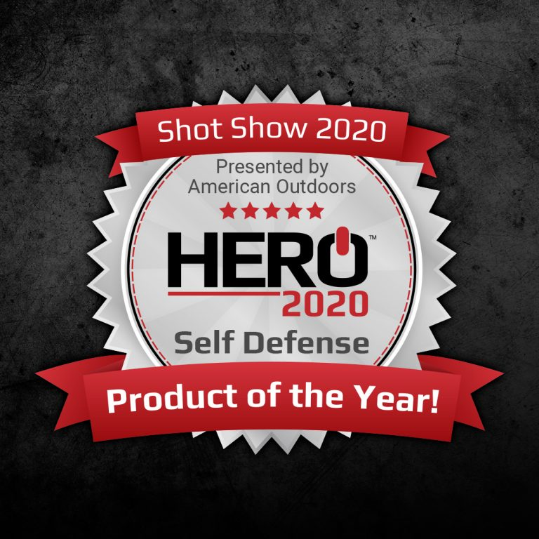 HERO™ 2020 Product of the Year